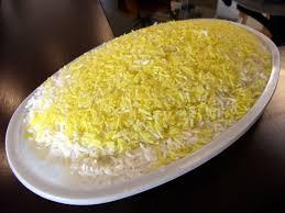 روش ها و فن های پخت برنج ایرانی