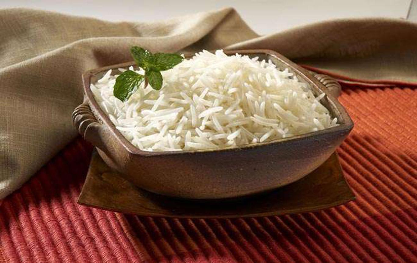 خرید برنج و مشاوره در خرید انواع برنج