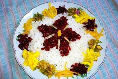 خصوصيات برنج