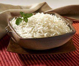 برنج ندا