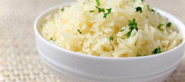 مهمترین فواید برنج