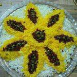 تزئینات برنج ایرانی
