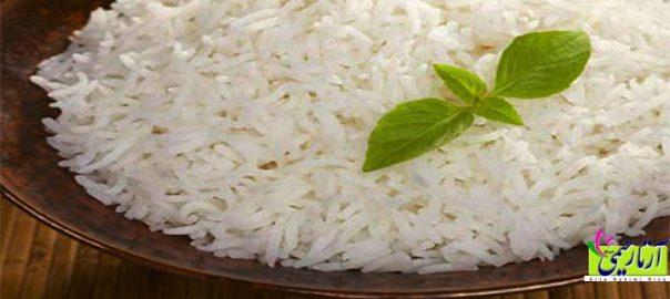 مشخصات ظاهري برنج