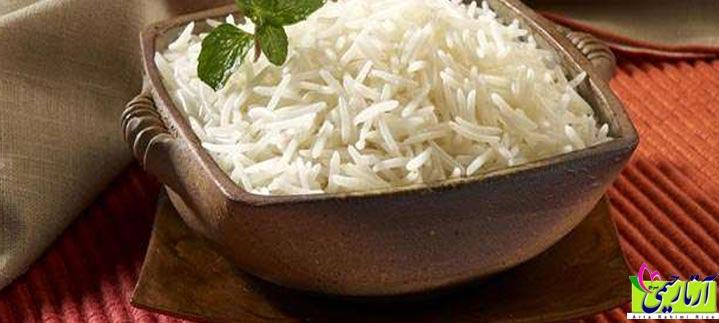 چگونه برنج مرغوب بخرید؟