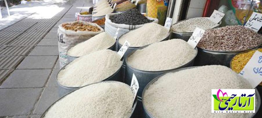 برنج و خواص درمانی سنتی