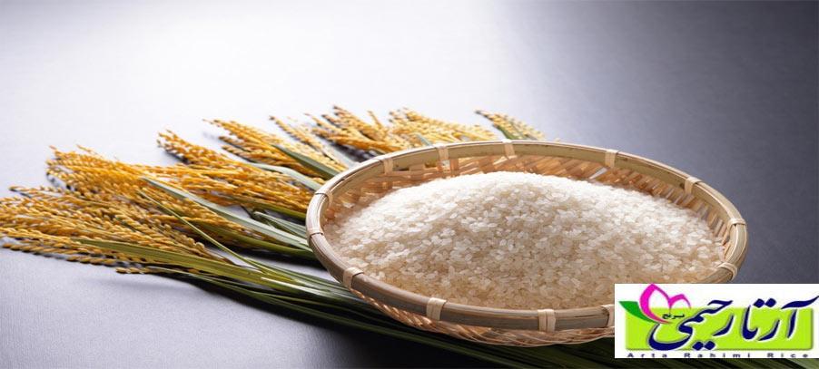 برنج عنبربو درجه یک 10 کیلو گرمی