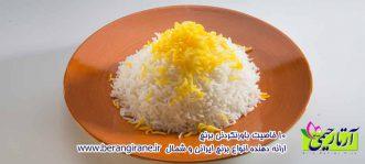 ۱۰ خاصیت باورنکردنی برنج