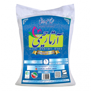 شناخت انواع برنج ایرانی