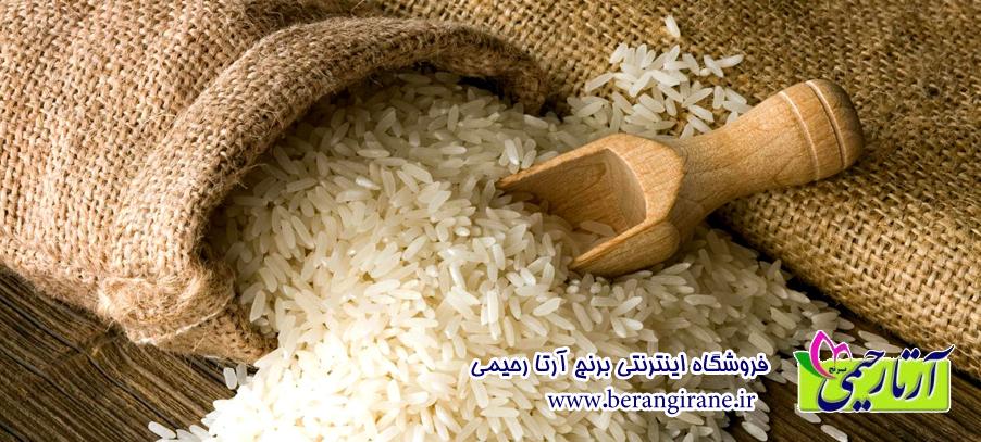 چند اشتباه در هنگام پخت برنج