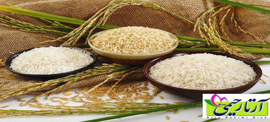 برنج ایرانی بهترین برنج دنیا