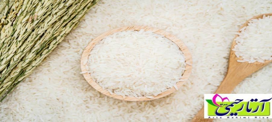 خرید برنج ایرانی مرغوب