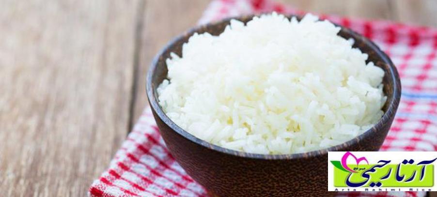 آیا مصرف زیاد برنج مشکلاتی را به همراه دارد؟
