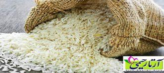بررسی وضعیت بازار برنج شمال . خرید برنج شمال