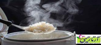 خرید برنج شمال ، هشت نکته در پخت برنج شمال