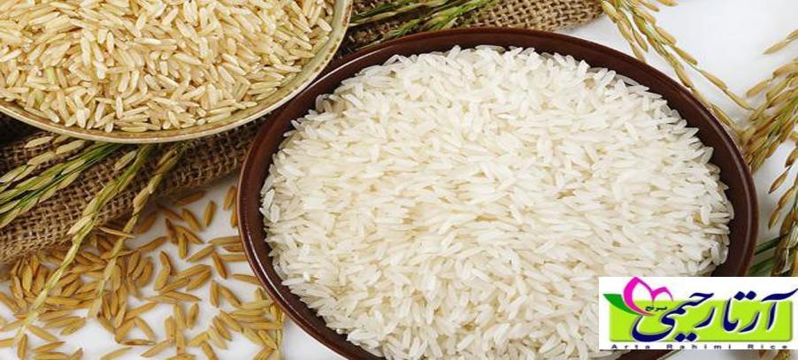 برنج هاشمی درجه یک از کجا بخریم؟