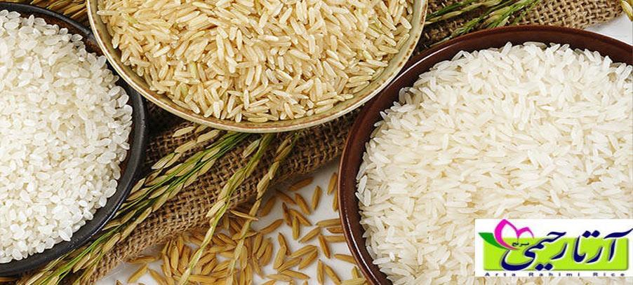 کدام برنج برای پخت کته مناسب است؟