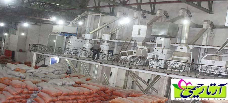 مزایای خرید برنج از شالیکوبی