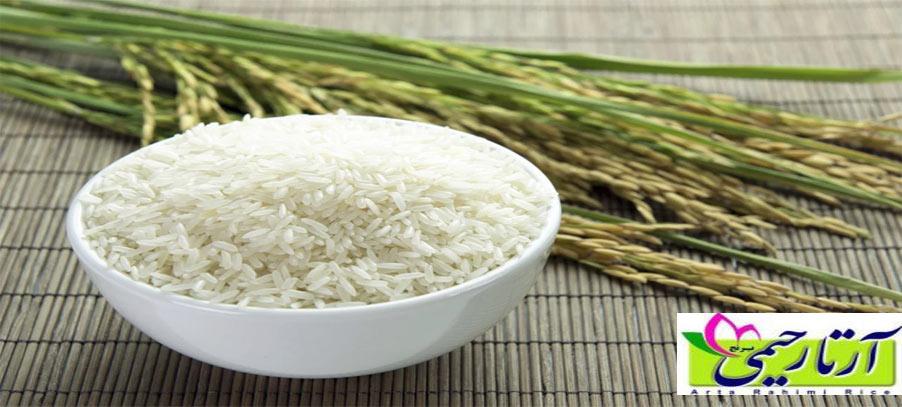 برنج امساله بخریم یا پارساله