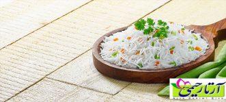 برنج باسماتی چیست و چه تفاوتی با برنج ایرانی دارد؟