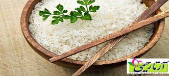 آیا برنج غذایی مفید است